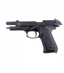 PISTOLA ENTRENAMIENTOAIRSOFT BERETTA 92FS 6mm BB FULL METAL 2.6338