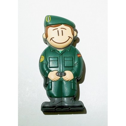 USB PENDRIVE DE 16GB DE GUARDIA CIVIL FAENA