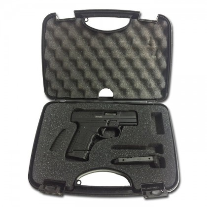 PISTOLA WALTHER PPS CAL. 9MM