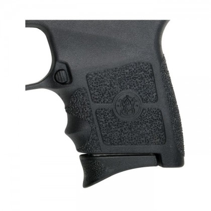 PISTOLA SMITH & WESSON BODYGUARD 9 CORTO CON LASER