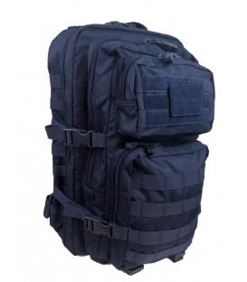 MOCHILA TACTICA US ASSAULT PACK LG 36L AZUL