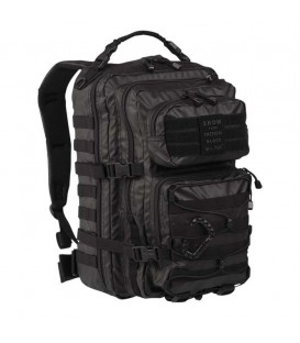 MOCHILA TACTICA US ASSAULT PACK SM 20L TACTICAL BLACK