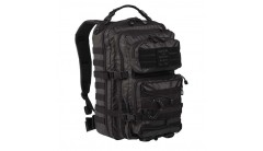 MOCHILA TACTICA US ASSAULT PACK LG 36L TACTICAL BLACK