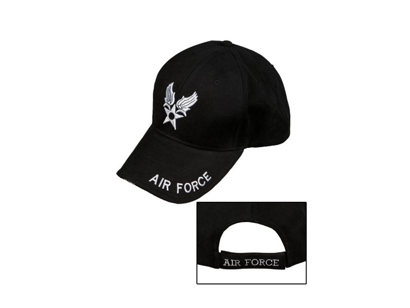GORRA TIPO BEISBOL `AIR FORCE´ - Equipamientos Policiales f07fc803d19