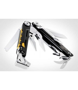 ALICATE MULTIUSOS LEATHERMAN SIGNAL CON FUNDA