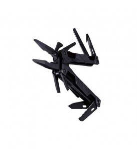 ALICATE MULTIUSOS LEATHERMAN OHT NEGRA MOLLE