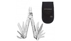 ALICATE MULTIUSOS LEATHERMAN REBAR
