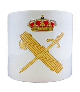 TAZA PERSONALIZADA GUARDIA CIVIL