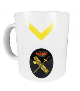 TAZA GUARDIA CIVIL ALUMNO (PERSONALIZABLE)