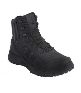BOTA UNDER ARMOUR VALSETZ RTS 1.5 NEGRA