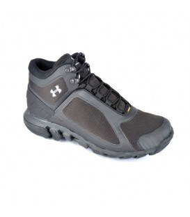 BOTA UNDER ARMOUR TACTICAL MID GTX NEGRA