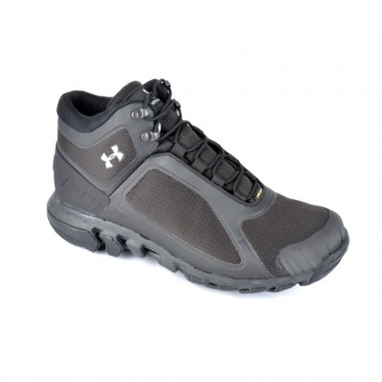 UNDER ARMOUR TACTICAL MID GTX NEGRA