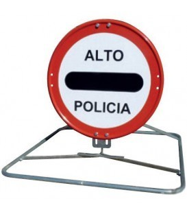 KIT CONTROL POLICIAL COMPLETO