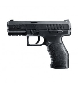PISTOLA WALTHER PPX / 9mm