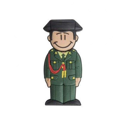 USB PENDRIVE DE 16GB GUARDIA CIVIL GALA ALUMNO