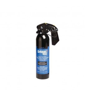 SPRAY POLICIAL ANTIDISTURBIOS MK-9 SABRE RED