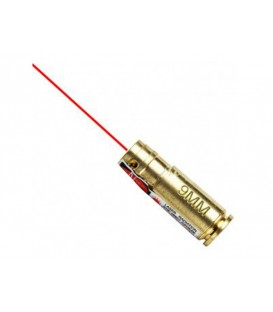 COLIMADOR LASER BAT VISION CALIBRE 9 MM