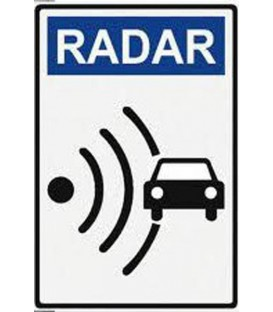 "CARTEL ""RADAR"""