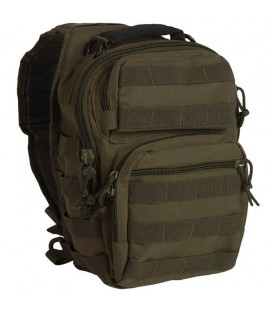 BOLSO BANDOLERA ONE STRAP ASSAULT VERDE