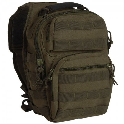 BOLSO BANDOLERA ONE STRAP ASSAULT COYOTE