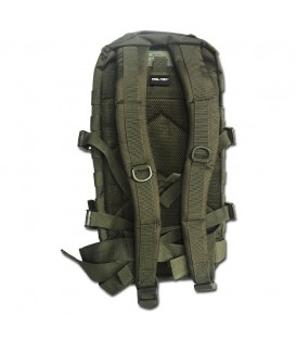 MOCHILA TACTICA US ASSAULT PACK SM OLIVA