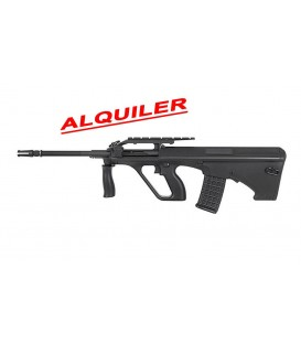 REPLICA FUSIL STEYR AUG (ALQUILER) AIRSOFT