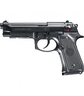 PISTOLA ENTRENAMIENTO AIRSOFT BERETTA M9 6mm BB FULL METAL 2.5798