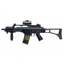 REPLICA HECKLER & KOCH G36C AIRSOFT