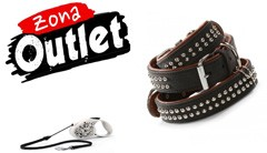 OUTLET MATERIAL CANINO