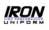 IRON UNIFORM HIGH PERFORMANCE