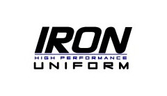 IRON HIGH PERFORMANCE